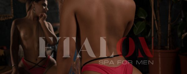 Картинка Massage ending in Moscow – enjoyment has no limit!