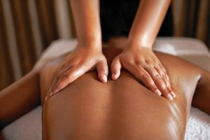 Passionate Body massage