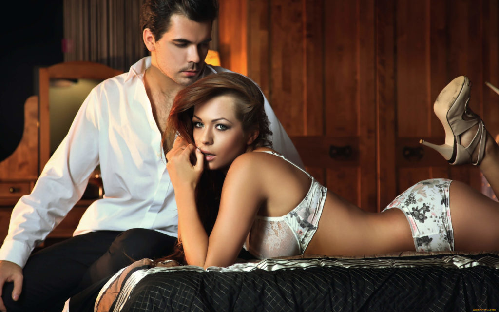 Картинка Erotic prostate massage-treatment with pleasure