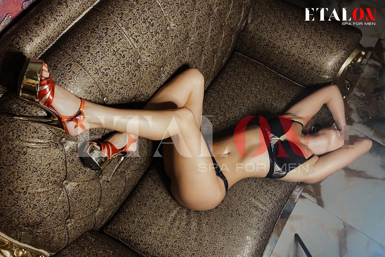 Картинка Релакс салон Etalon — обитель наслаждений и страстей