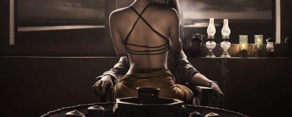 Картинка Эротический массаж для пар