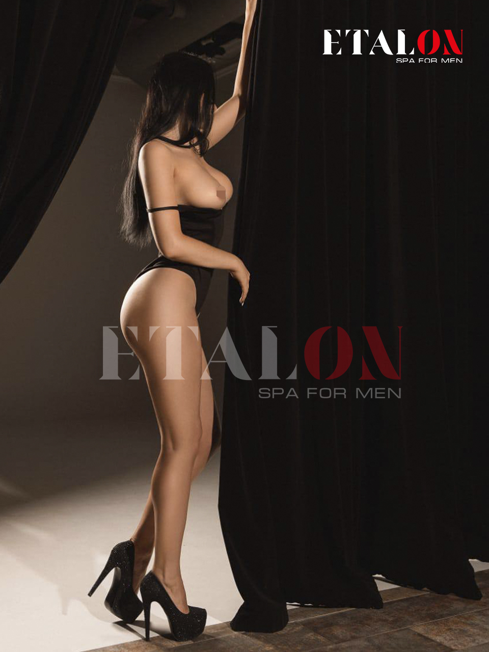 Картинка Elite erotic salon in Moscow – bliss for every guest!