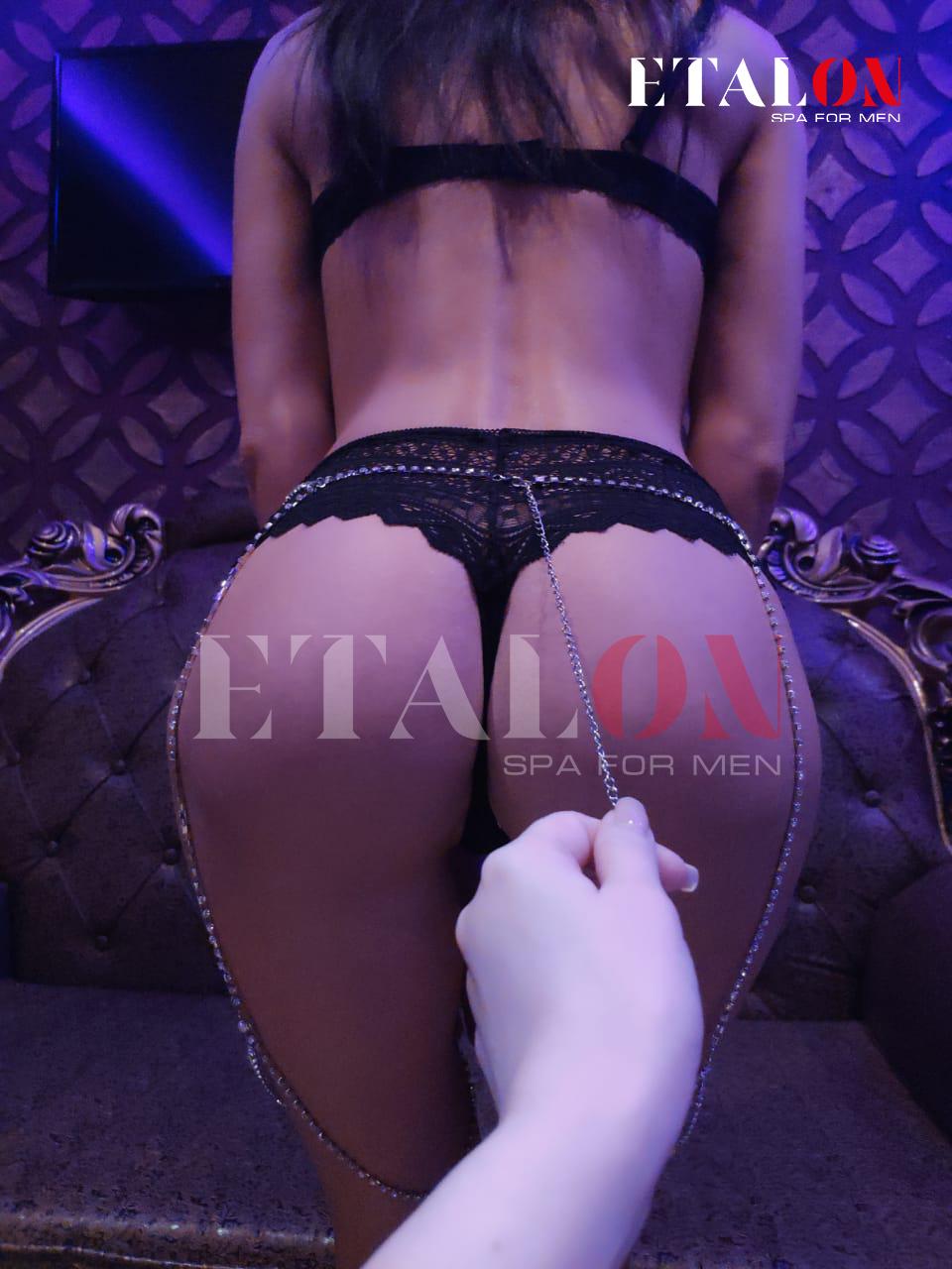 Картинка Эротический массаж «Сакура» для мужчин: раскрой свои желания