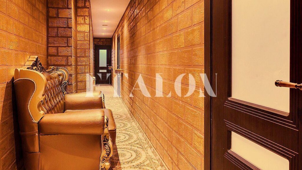 Картинка интерьера салона эротического массажа Etalon 1