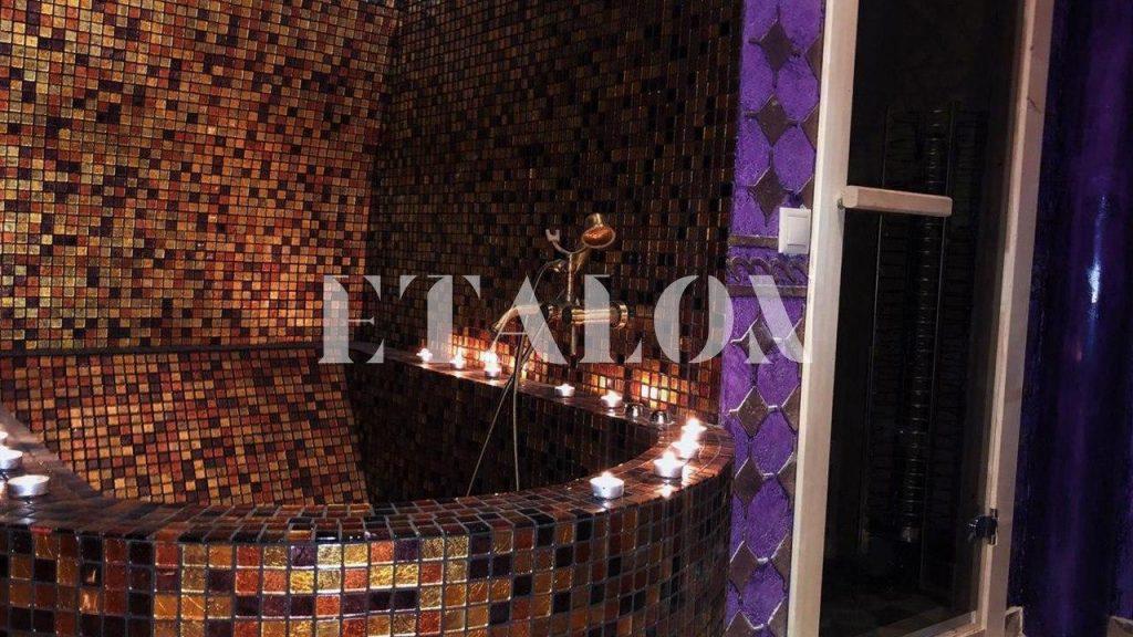 Картинка интерьера салона эротического массажа Etalon 2