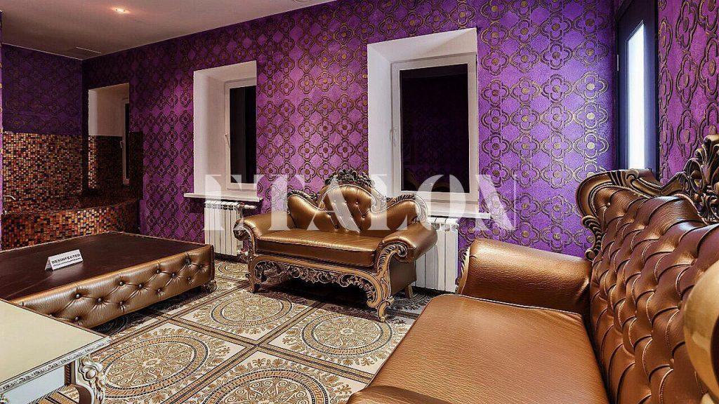 Картинка интерьера салона эротического массажа Etalon 3