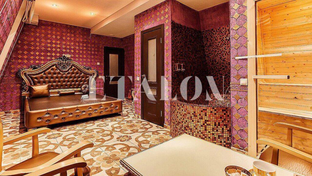 Картинка интерьера салона эротического массажа Etalon 4