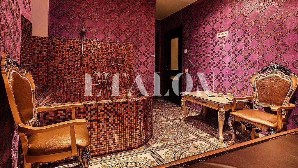 Картинка интерьера салона эротического массажа Etalon 5
