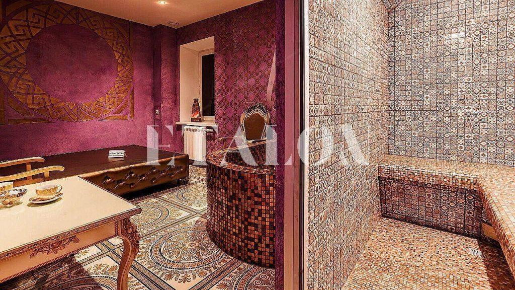 Картинка интерьера салона эротического массажа Etalon 6