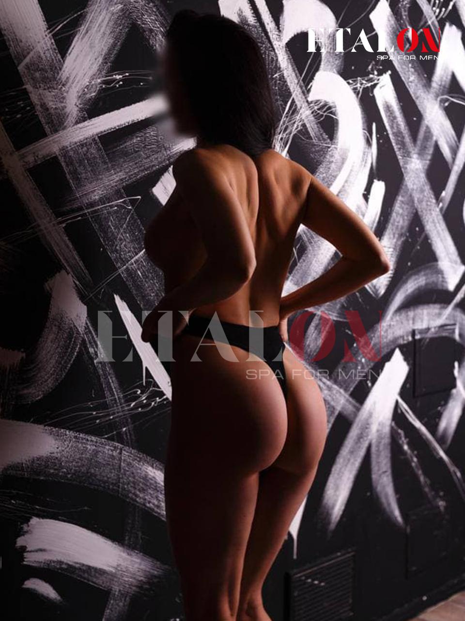 Картинка Erotic massage in Moscow – all kinds of male pleasure in the Etalon salon