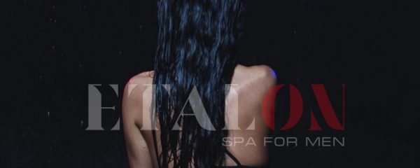 Картинка Erotic massage for couples: the best salons