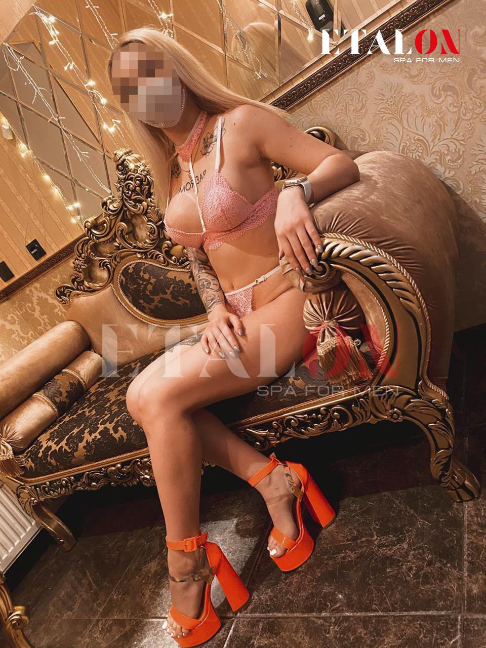 Картинка Эротический массаж с интимом или без?
