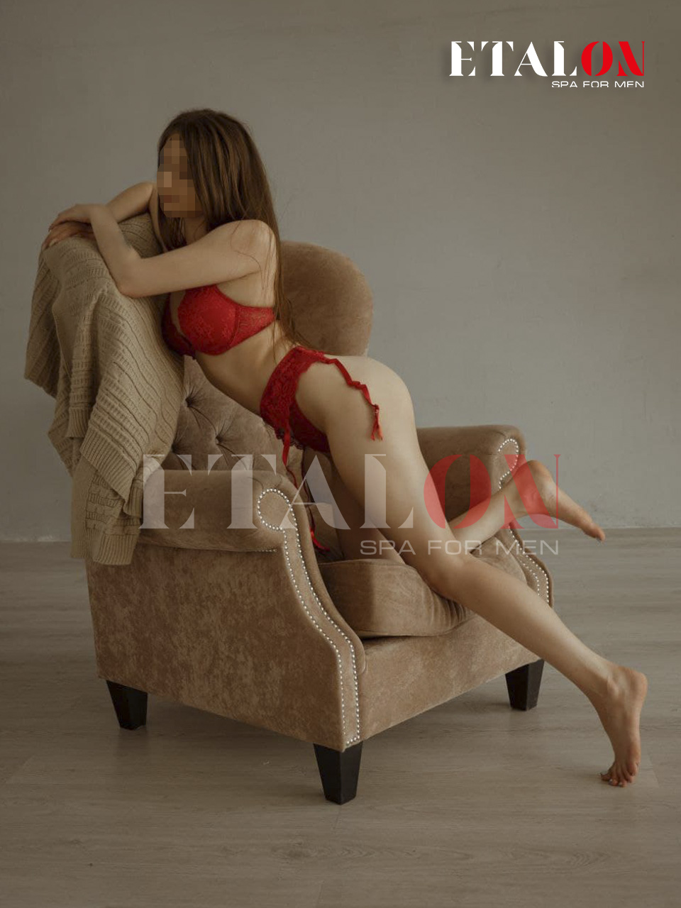 Картинка Looking for the best erotic massage? He's here!
