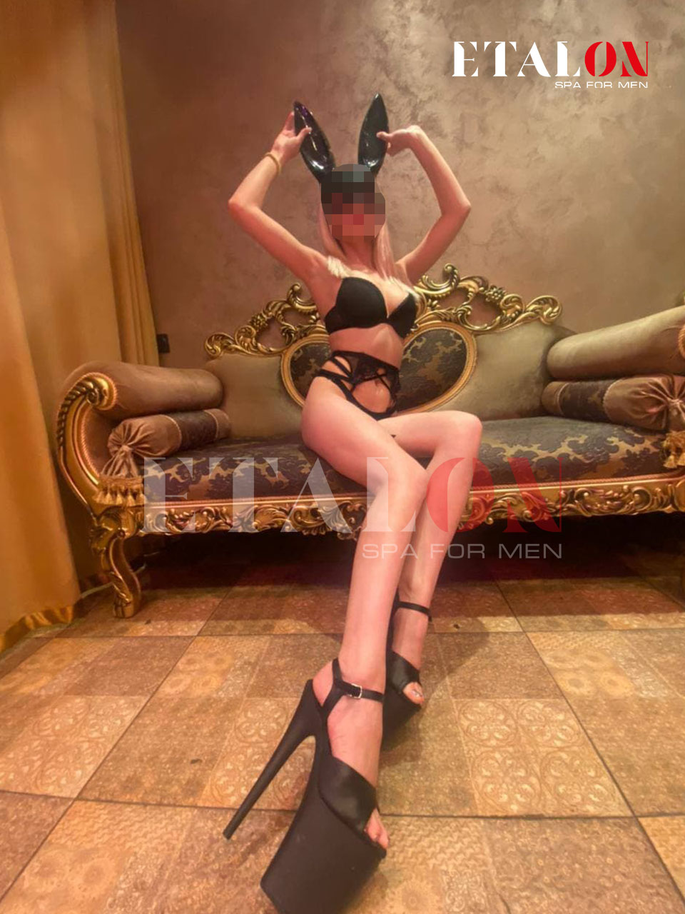 Картинка Элитный эротический салон в сердце столицы